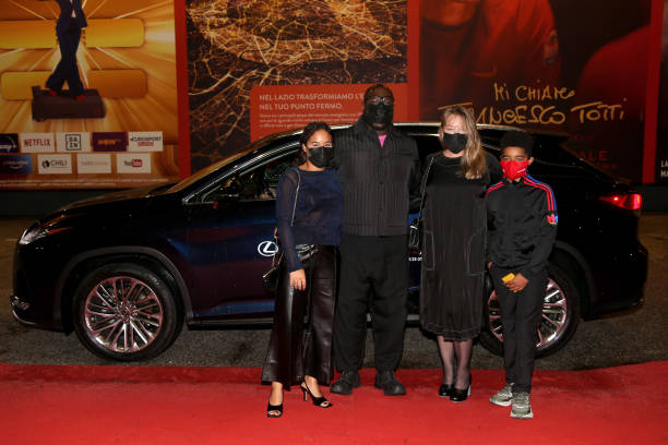 ITA: Lexus at the 15th Rome Film Fest - Day 1
