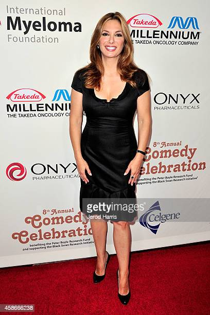 Alex Meneses attends the International Myeloma Foundation 8th annual comedy celebration 'Celebrity Autobiography' at the Wilshire Ebell Theatre on...