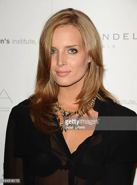 Alex Merrell attends the 3rd annual Autumn Party at The London West Hollywood on October 17, 2012 in West Hollywood, California.