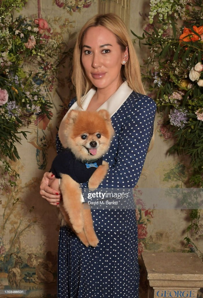 Alex Meyers Attends The Launch Of The George Charitable Dogs News Photo Getty Images Alex meyers jane the virgin. alex meyers attends the launch of the george charitable dogs news photo getty images