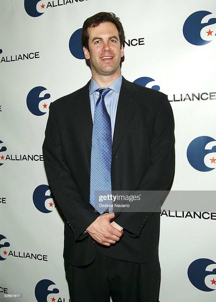 Alliance Celebrates Network Television's 2005 Upfront Week with a Party at Marquee : News Photo