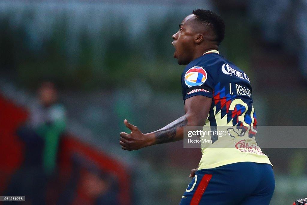 America v Toluca - Torneo Clausura 2018 Liga MX