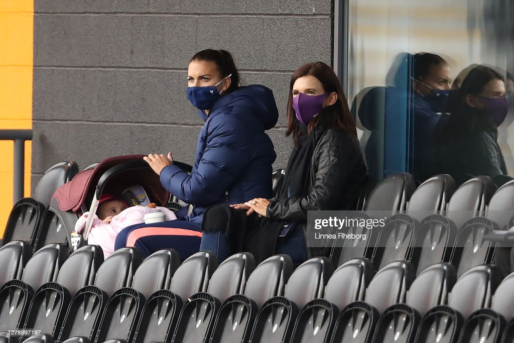 Tottenham Hotspur v London City Lionesses - FA Women's Continental League Cup : News Photo