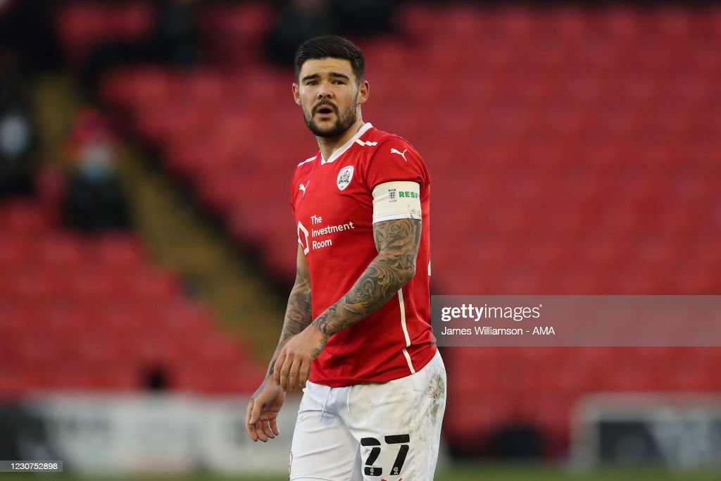 Barnsley v Norwich City: The Emirates FA Cup Fourth Round : News Photo