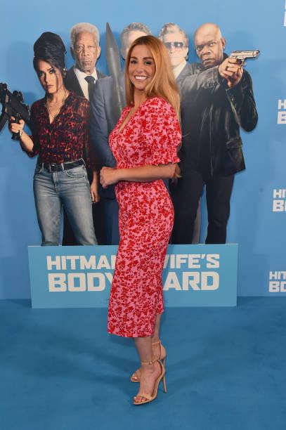 "GBR: ""Hitman's Wife's Bodyguard"" Special Screening - VIP Arrivals"