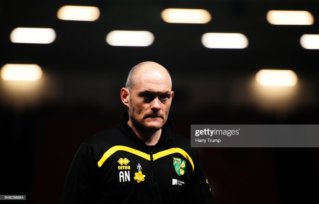 Bristol City v Norwich City - Sky Bet Championship : News Photo