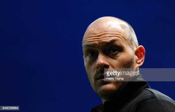 Alex Neil Manager of Norwich City looks on during the Sky Bet Championship match between Bristol City and Norwich City at Ashton Gate on March 7 2017...