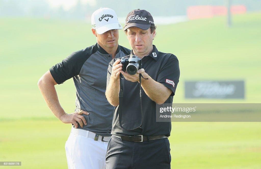 ゴルフのプロには2種類ある