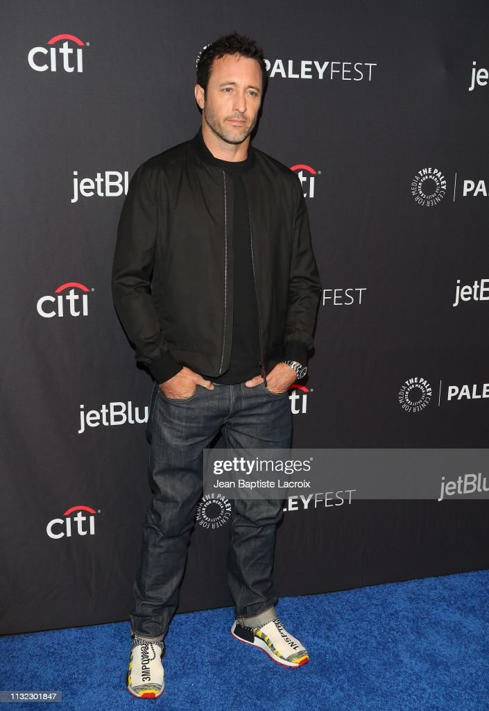 """CA: The Paley Center For Media's 2019 PaleyFest LA - """"Hawaii Five-0"""", """"MacGyver"""", And """"Magnum P.I."""""""