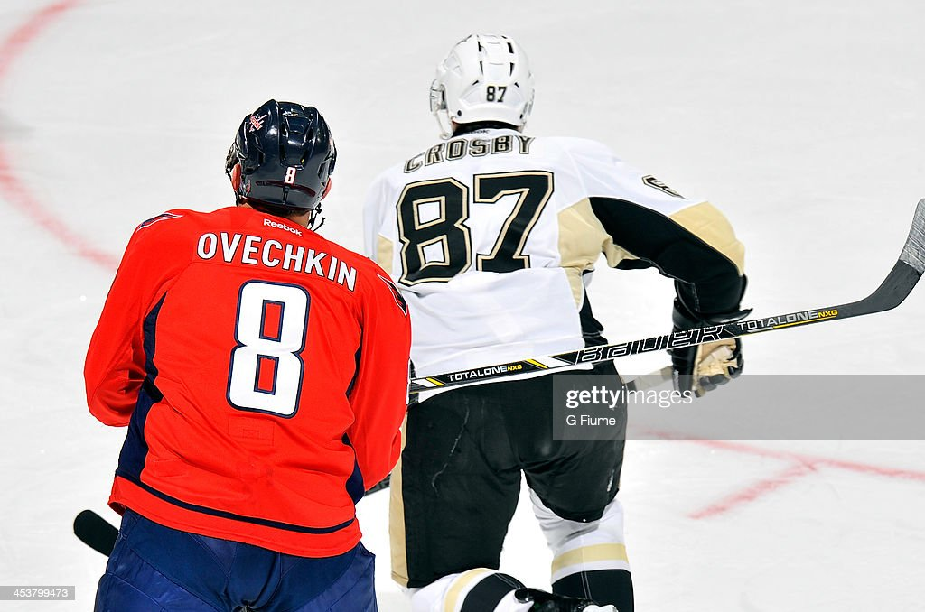 Pittsburgh Penguins v Washington Capitals : News Photo