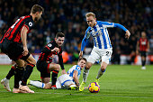 bournemouth england alex pritchard during premier