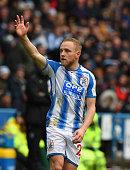 huddersfield england alex pritchard huddersfield town