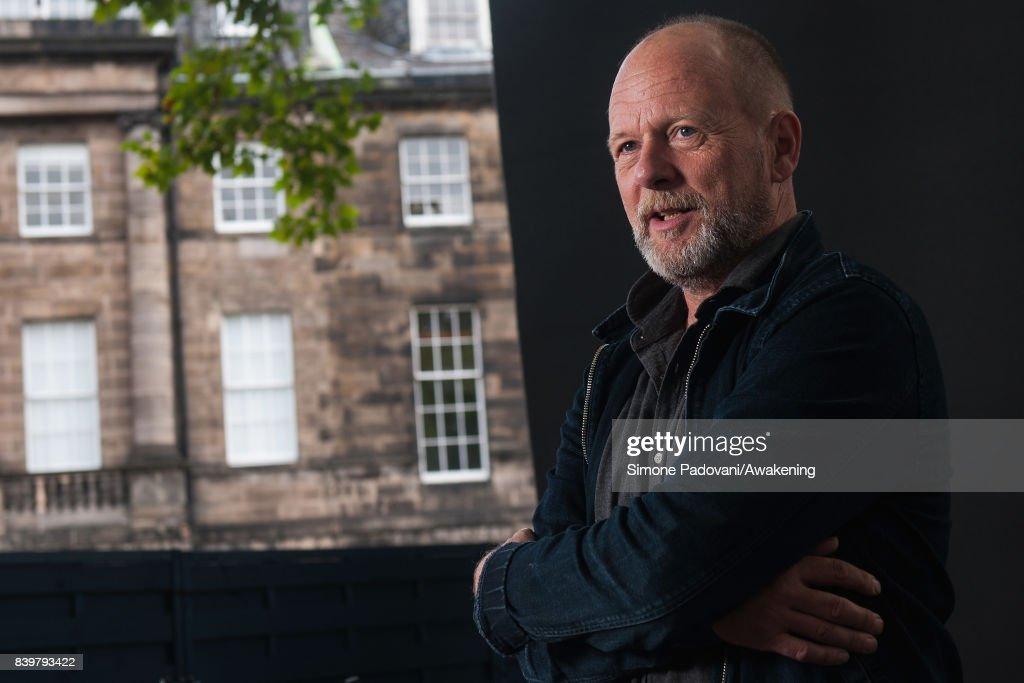 Edinburgh International Book Festival 2017 : News Photo