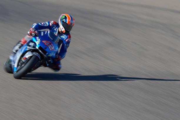 ESP: MotoGP of Teruel: Qualifying