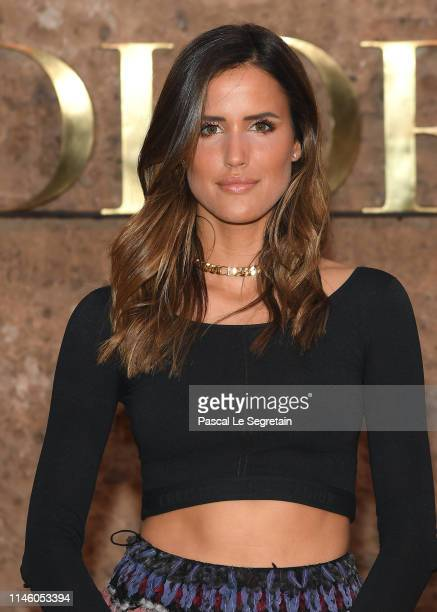 Alex Riviere attends the Christian Dior Couture S/S20 Cruise Collection on April 29 2019 in Marrakech Morocco