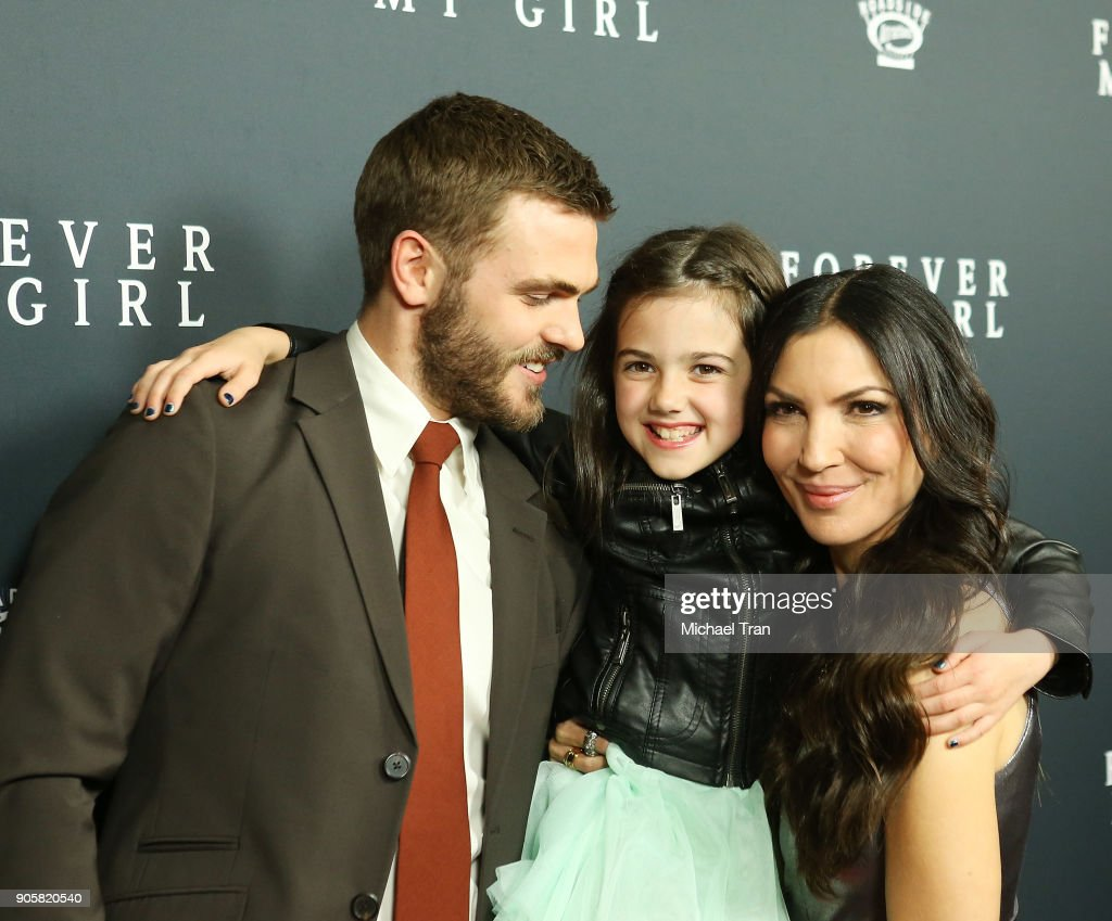 "Premiere Of Roadside Attractions' ""Forever My Girl"" - Arrivals"