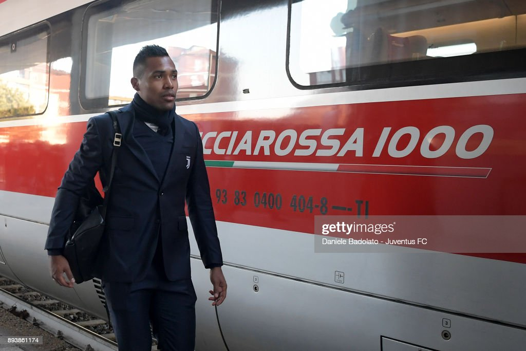 Juventus Travel to Bologna
