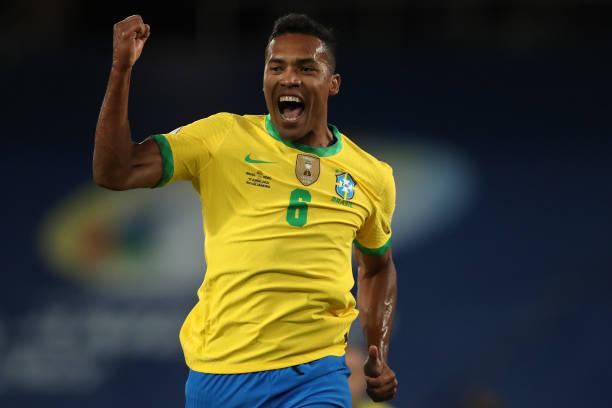 BRA: Brazil v Peru: Group A - Copa America Brazil 2021