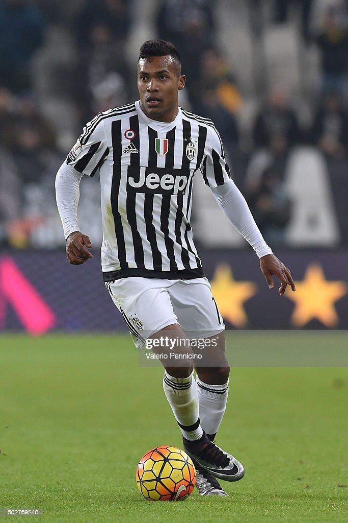 FC Juventus v Torino FC - TIM Cup