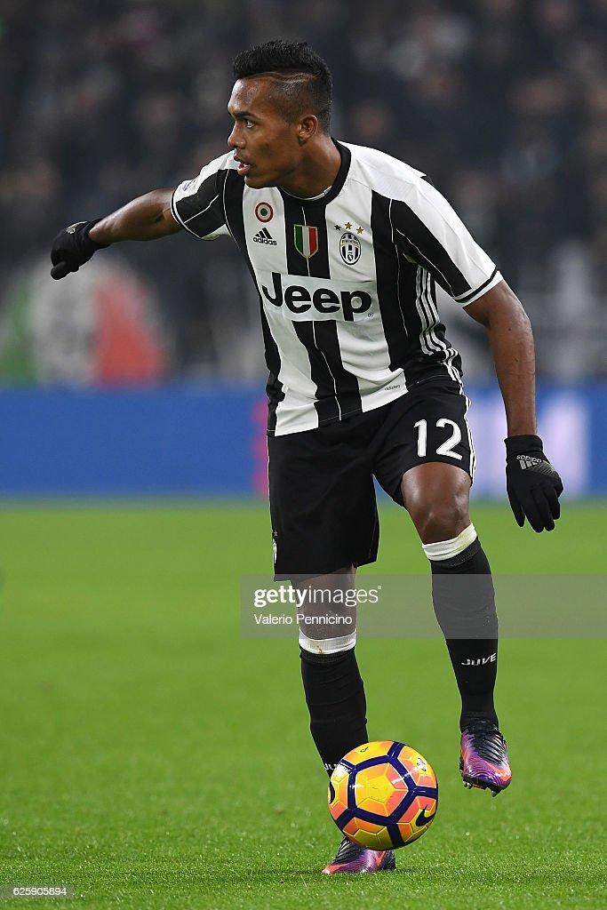 Juventus FC v Pescara Calcio - Serie A