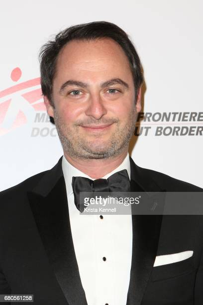 CA Alex Schaffel attends Gotham Cares hosts Inaugural Gala Fundraiser for the Syrian Humanitarian Crisis to benefit the International Rescue Comittee...