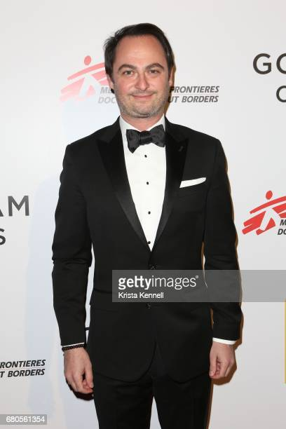 Alex Schaffel attends Gotham Cares hosts Inaugural Gala Fundraiser for the Syrian Humanitarian Crisis to benefit the International Rescue Comittee...