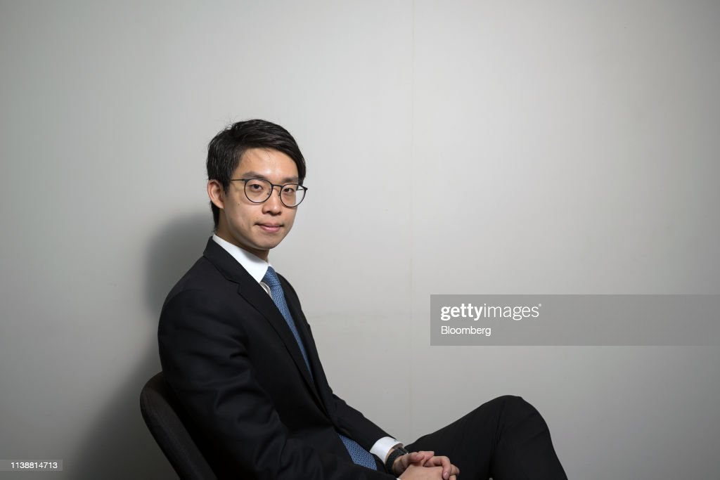 HKG: Centaline Group Vice Chairman Alex Shih