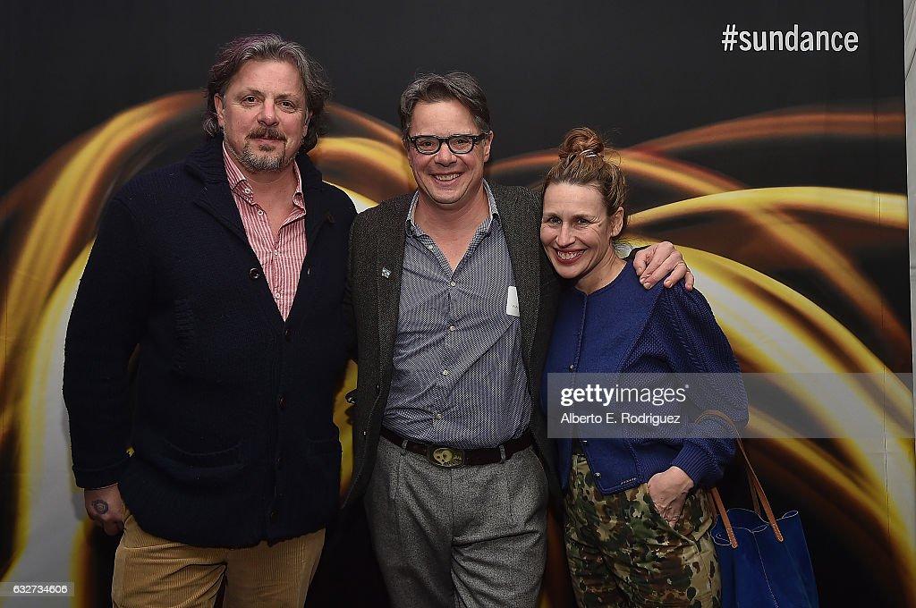 Feature Fillm Competition Dinner Dinner - 2017 Sundance Film Festival