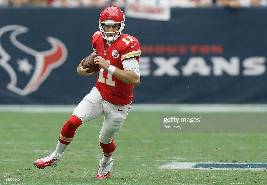 Kansas City Chiefs v Houston Texans : News Photo