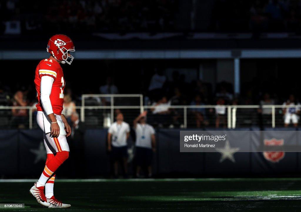 Kansas City Chiefs vDallas Cowboys