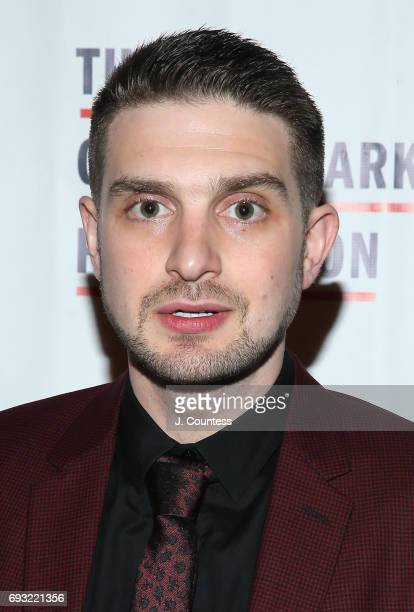Alex Soros attends the 2017 Gordon Parks Foundation Awards Gala at Cipriani 42nd Street on June 6 2017 in New York City