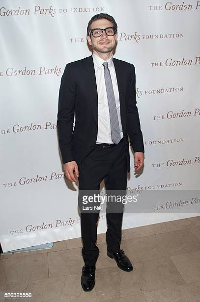 Alex Soros attends the Gordon Parks Foundation Awards Dinner at the Plaza Hotel in New York City �� LAN