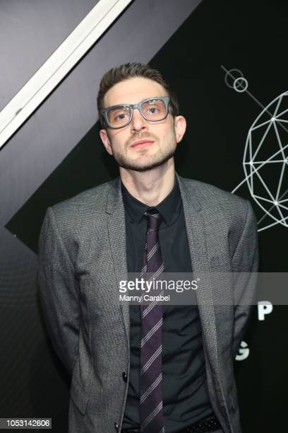 Alex Soros attends the Pencils of Promise 2018 Gala at the Brooklyn Navy Yard's Duggal Greenhouse on October 24, 2018 in Brooklyn, New York.