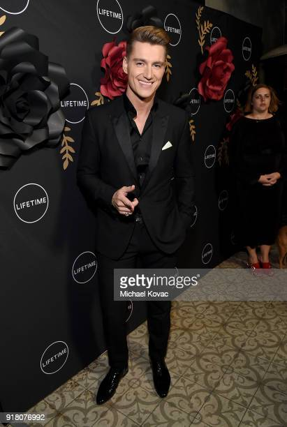 Alex Sparrow attends The Cast and Executive Producers from Lifetime's shows' Mary Kills People and UnREAL Celebrate the Upcoming Premieres with an...