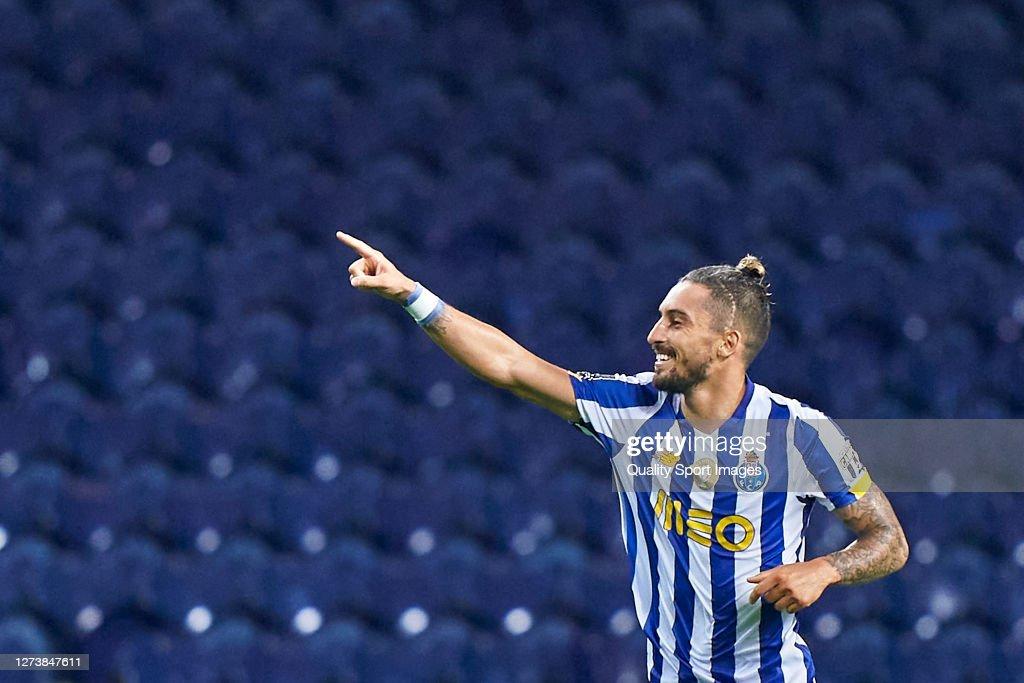 FC Porto v SC Braga - Liga NOS : News Photo