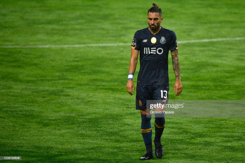 Boavista FC v FC Porto - Liga NOS : News Photo