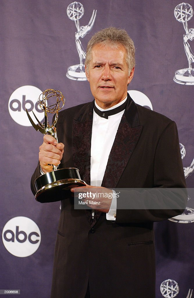 30th Annual Daytime Emmy Awards Press Room : News Photo