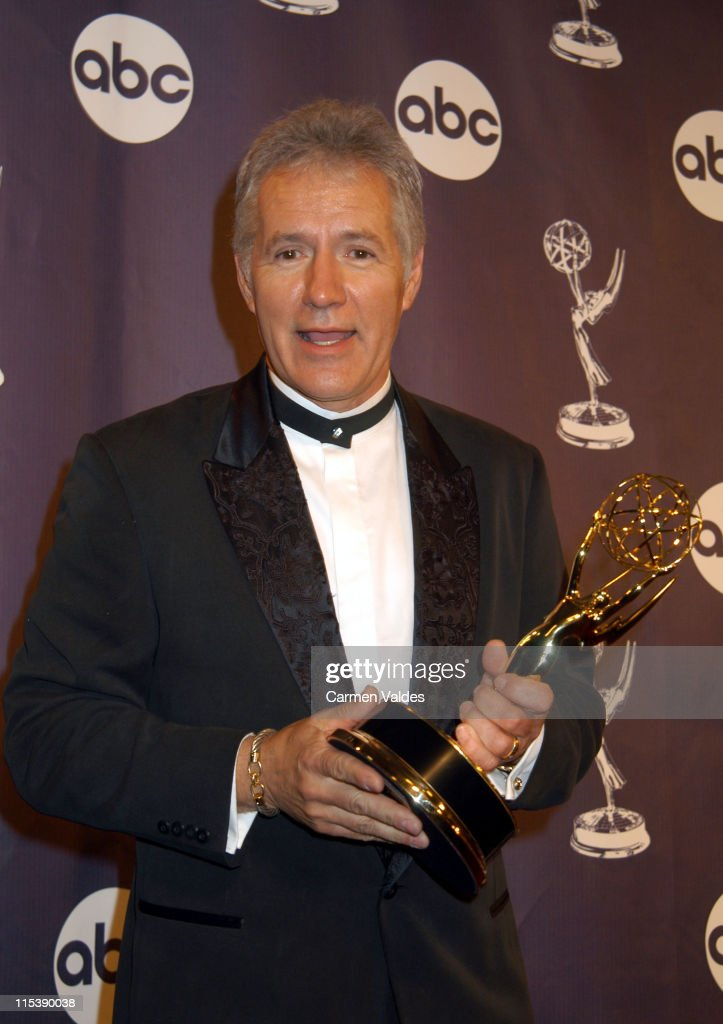The 30th Annual Daytime Emmy Awards - Pressroom