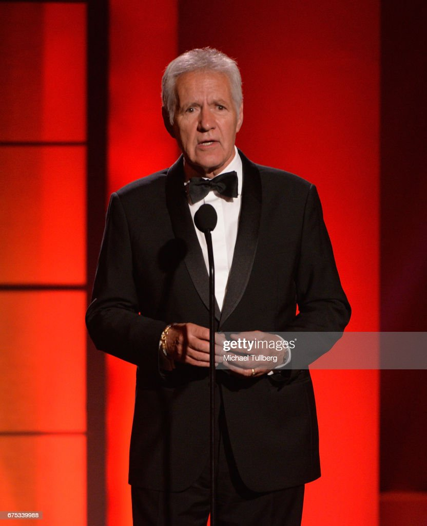 44th Annual Daytime Emmy Awards - Show : News Photo