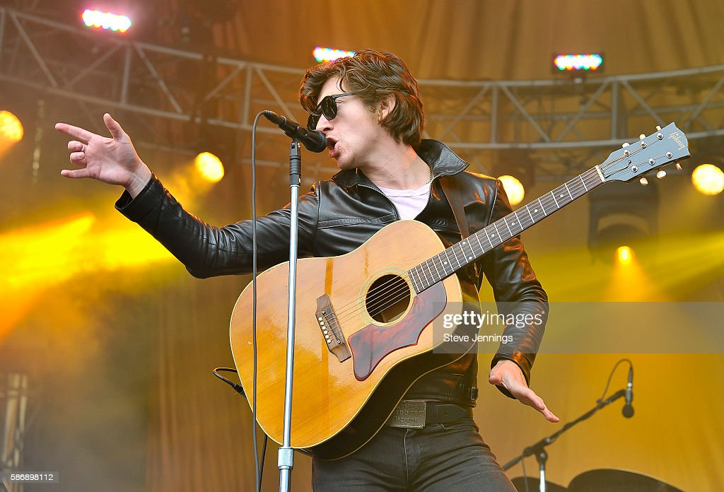 2016 Outside Lands Music And Arts Festival - Day 2