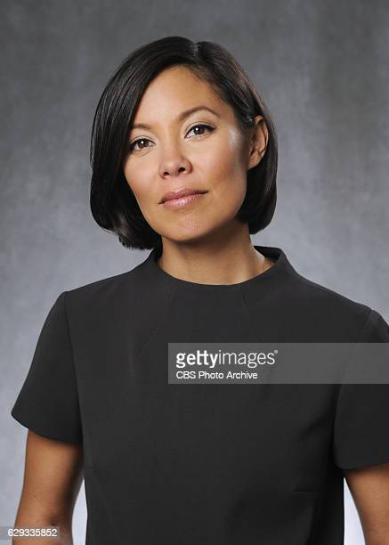Alex Wagner Anchor CBS This Morning Saturday