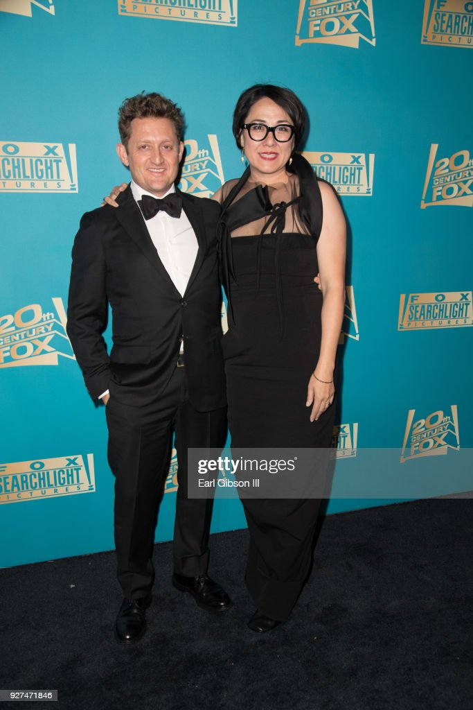 Alex Winter with enchanting, Wife Ramsey Ann Naito