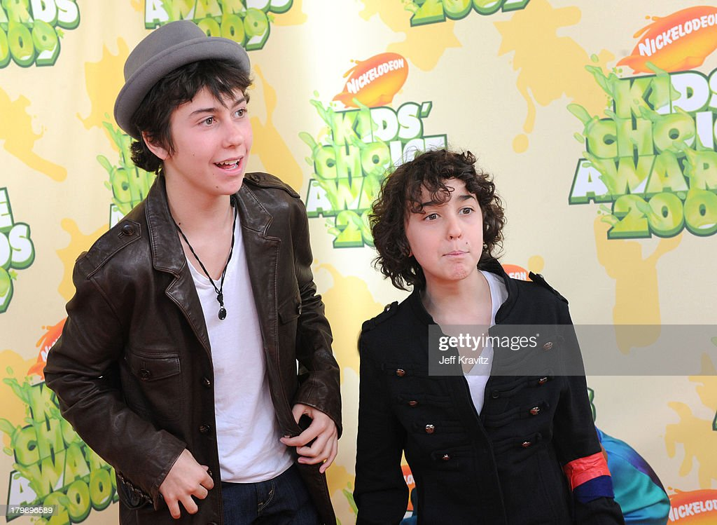 the naked brothers band pictures