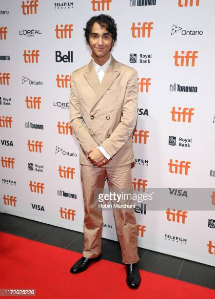 Alex Wolff attends the Castle In The Ground premiere during the 2019 Toronto International Film Festival at TIFF Bell Lightbox on September 05 2019...