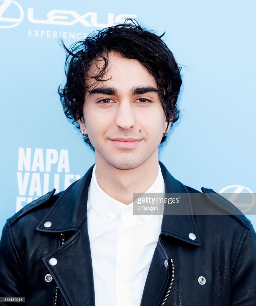 Alex Wolff attends the 'Rising Star Showcase' during the 7th Annual Napa Valley Film Festival on November 11, 2017 in Napa, California.
