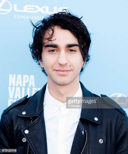 Alex Wolff attends the 'Rising Star Showcase' during the 7th Annual Napa Valley Film Festival on November 11 2017 in Napa California