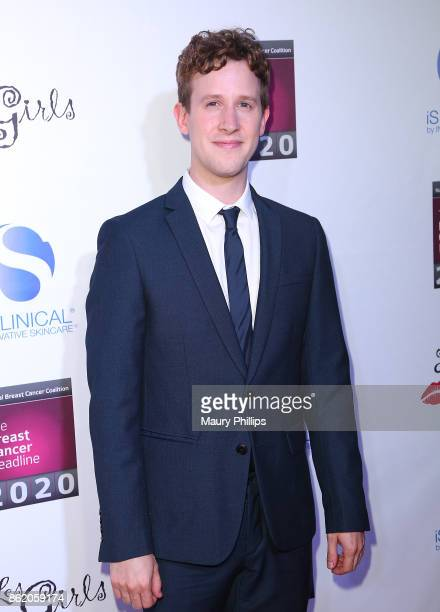 Alex Wyse arrives at the 17th Annual 'Les Girls' at Avalon on October 15 2017 in Hollywood California