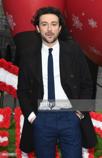 Alex Zane attends the 'Ferdinand' special screening at BFI Southbank on December 3 2017 in London England