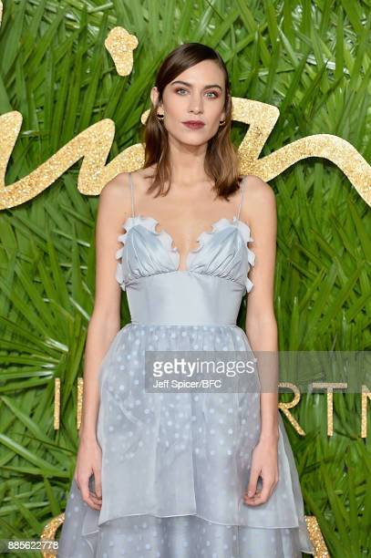 Alexa Chung Pictures and Photos