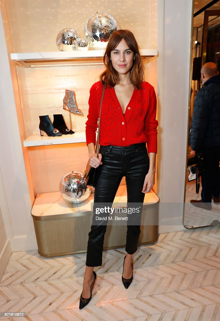 Jimmy Choo x Annabel's Party